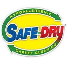 Safe-Dry-Logo